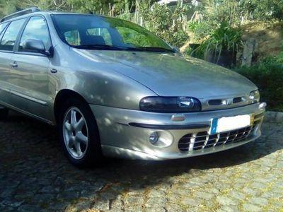usado Fiat Marea weekend - 99