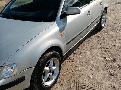 usado VW Passat variant 1.9 tdi 110cv