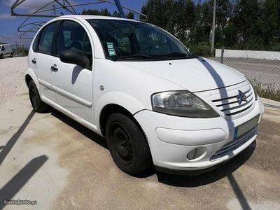 usado Citroën C3 1.4 HDI 5 lugares