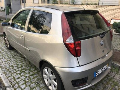gebraucht Fiat Punto 1.3 cdti