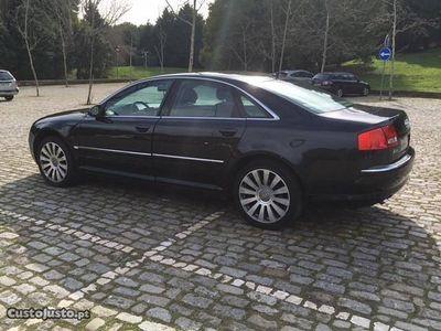 usado Audi A8 3.0 TDI QUATTRO AUT