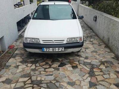 gebraucht Citroën ZX 1.5D