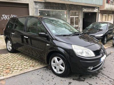usado Renault Scénic Exclusive
