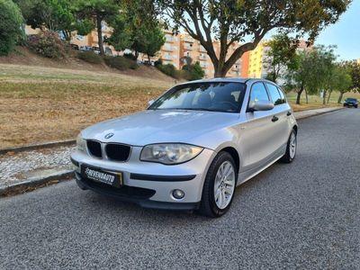 usado BMW 118 d Confort