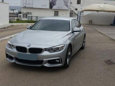 usado BMW 420 Grand Coupe M