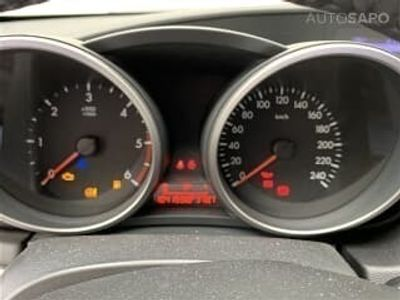 usado Mazda 3 MZ-CD 1.6 Exclusive (109cv) (5p)