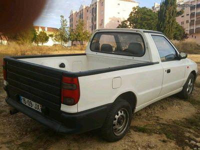 brugt Skoda Felicia pick diesel
