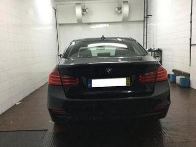 usado BMW 318 Sport Line