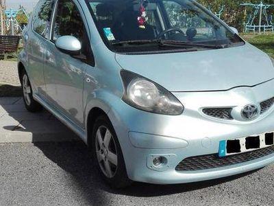 usado Toyota Aygo Aygo-