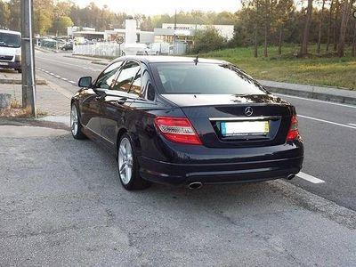 usado Mercedes C320 3.0 Cdi AMG 224 CV - 07