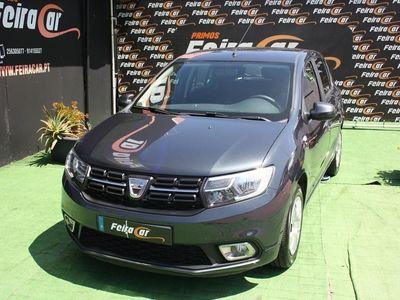 usado Dacia Sandero BI-Fuel