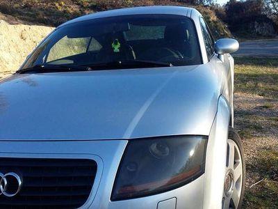 usado Audi TT 1.8 - 99