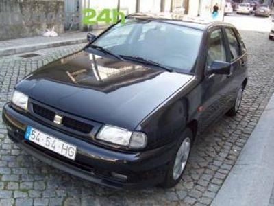 usado Seat Ibiza 1.1 SXE 5P