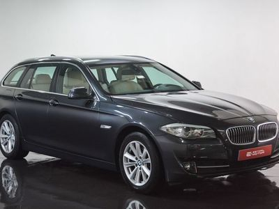 usado BMW 520 d Touring Cx Aut.