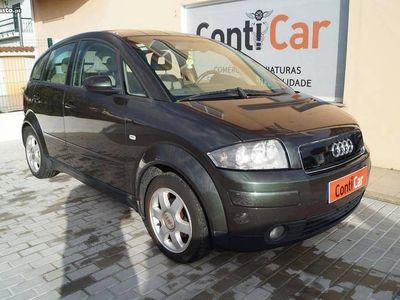 usado Audi A2 1.4 Poucos KM