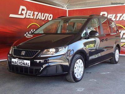 used Seat Alhambra 2.0 TDI 7 Lugares