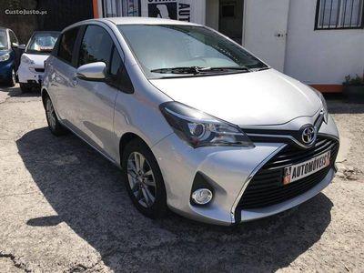 usado Toyota Yaris 1.4 d4d