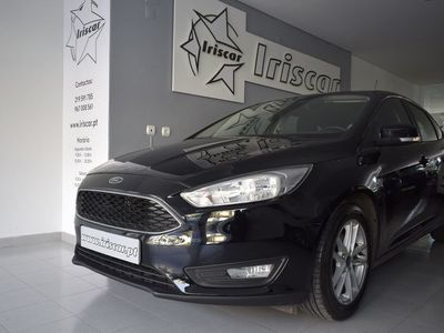 usado Ford Focus 1.5Tdci Trend+ 120Cv 5Portas