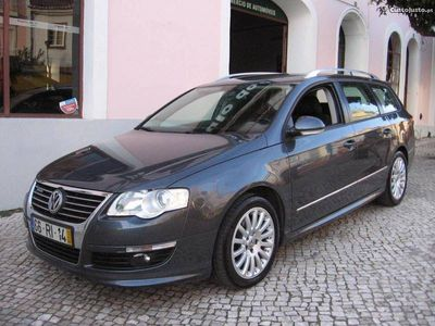 usado VW Passat 1.6 TDi BMT R-Line -