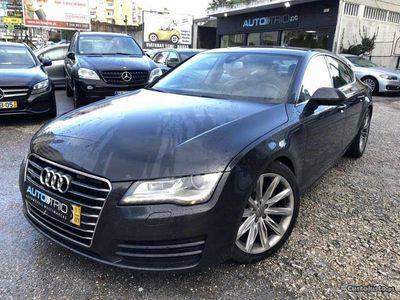 usado Audi A7 3.0 TDi Nacional