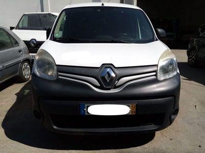 usado Renault Kangoo ---