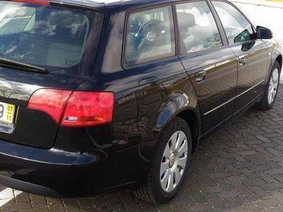 usado Audi A4 2.0 tdi 140 cv 2007 - 07