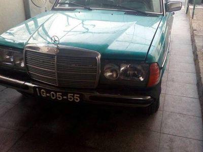 usado Mercedes E240 Limusine