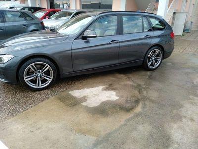 usado BMW 320 d Line Luxury
