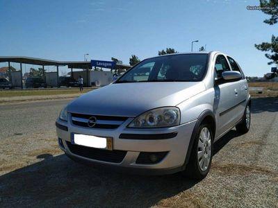 brugt Opel Corsa Twinport