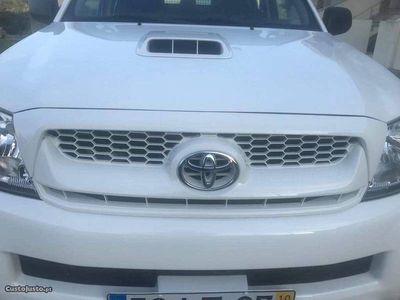 brugt Toyota HiLux 144cv