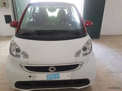 usado Smart ForTwo Coupé MHD Special ONE