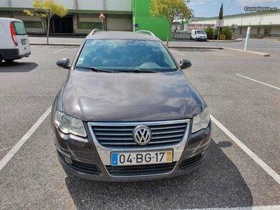 usado VW Passat 2.0tdi