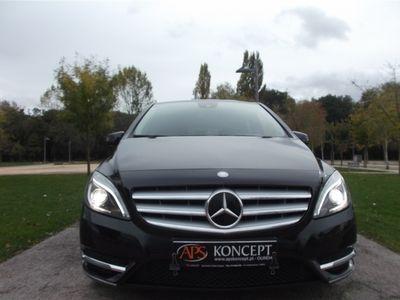 gebraucht Mercedes B200 Classe BCDi BlueEfficiency (136cv) (5p)