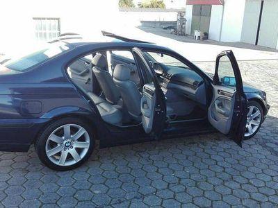 usado BMW 320 E46 136 cv -