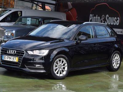 usado Audi A3 Sportback 1.6 TDI Ultra