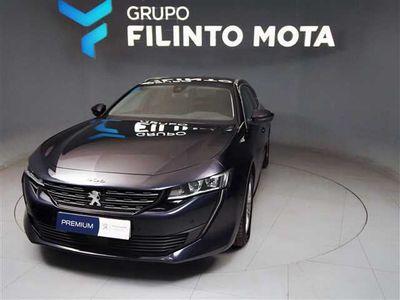 usado Peugeot 508 SW 1.5 BlueHDi Business Line