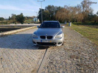 usado BMW 530 pack M