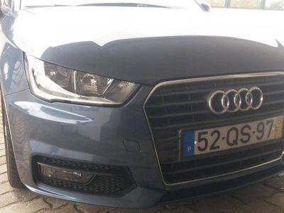 usado Audi A1 1.6 D S-Tronic