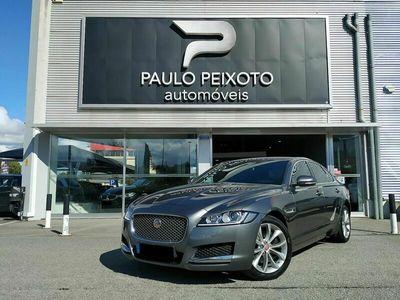 usado Jaguar XF 2.0d Prestige Aut.
