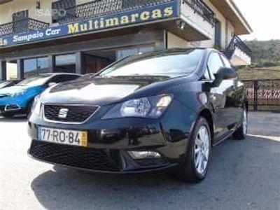 usado Seat Ibiza 1.4 TDi Reference Ecomotive (75cv) (5p)
