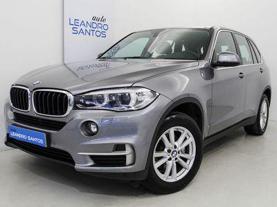 usado BMW X5 sDrive 25d 7L
