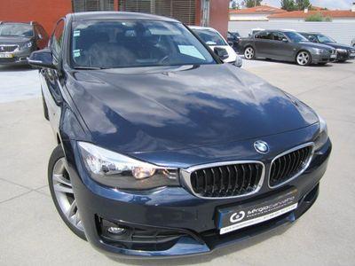 usado BMW 318 Gran Turismo SPORT