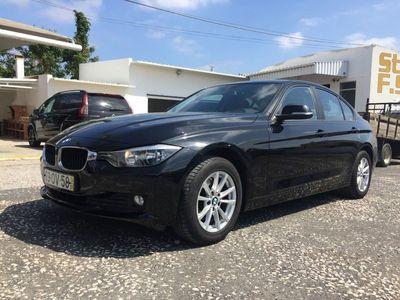 usado BMW 318 D 2.0