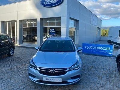 usado Opel Astra Sports Tourer 1.0 Dynamic