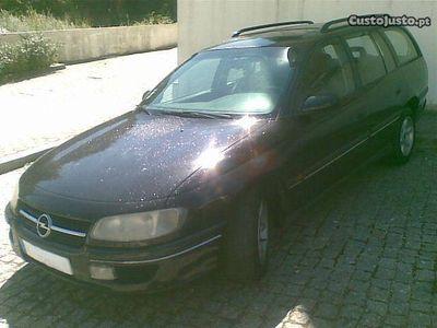 usado Opel Omega Cd