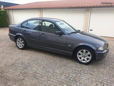usado BMW 320 d sport 136 cv
