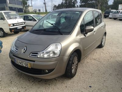 usado Renault Grand Modus 1.5 dCi Dynamique S (85cv) (5p)