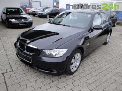 usado BMW 320 d