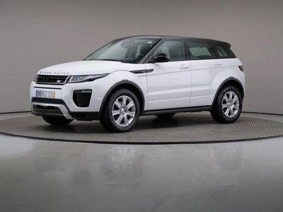 usado Land Rover Range Rover EVO 2.0 eD4 SE Dyna