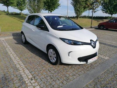 usado Renault Zoe INTENSE